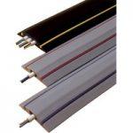 Vulcascot HAZ/1 3M Warning Cable/protect Black 3m