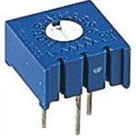 Bourns 3386F-1-105LF 1m 3386f 1 Turn Cermet Trimmer Pot