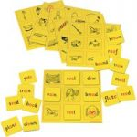 Ed Tech Vowel Sound Lotto – Pack of 6