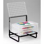 Spring Loaded Drying Rack (10 Shelf)