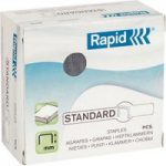 Rapid Staples 24/6 – Pack of 5000