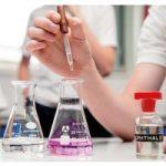 Hydrochloric Acid 0.1M (0.1N) Standard Solution (HCl) 2.5l