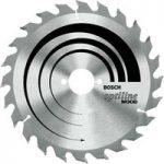 Bosch 2608641167 Optiline Wood Circular Saws Blade 130 x 20 x 1.4m…
