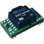 Recom 10016255 RAZ-1205S/H DC/DC Converter 12V In 5V Out