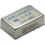 TDK-Lambda PXC05-48WS12 DC/DC Converter Output 12V 470mA 5/64W
