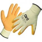 Avit AV13077 Latex Coated Gloves – Size XL