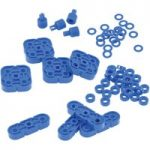 VEX IQ Basic Motion Accessory Pack (Red)