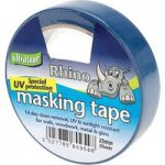 Ultratape Special UV Resistant Masking Tape 50mm x 50m