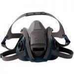 3M™ 6500 Series Reusable Half Mask – Medium