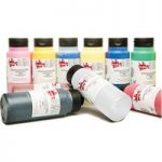 Scola System 500ml Assorted Pack of 10