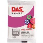 DAS 321011 Smart Oven-Bake Clay 57g (2x 28.5g) Geranium