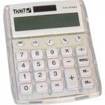 TickiT Desktop Calculator