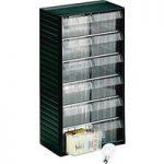 Treston 557-3 Storage Cabinet 12 Drawer