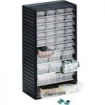Treston 550C-3 Storage Cabinet Mixed 32 Drawer