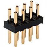 Oupiin 2111-2*04G00SB 4+4W Double Row Header Plug
