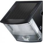 Brennenstuhl 1170970 Solar LED External Light SOL 04 plus IP44 Black