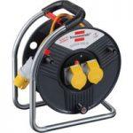 Brennenstuhl 1308953110 Cable Reel Super Solid CEE 50m H05VV-F3G1.5