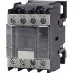 Europa Components TC1-D1210B7 Contactor 12A 5.5KW NO Auxilliary 24V