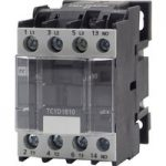 Europa Components TC1-D1810P7 Contactor 18A 9KW NO Auxilliary 230V