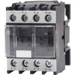 Europa Components TC1-D3210P7 Contactor 32A 15KW NO Auxilliary 230V