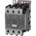 Europa Components TC1-D5011B7 Contactor 50A 25KW NO+NC Auxilliary 24V