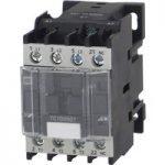Europa Components TC1-D09004P7 Contactor 9A 4KW 4-pole 230V