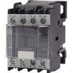 Europa Components TC1-D12004P7 Contactor 12A 5.5KW 4-pole 230V