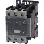 Europa Components TC1-D65004P7 Contactor 65A 37KW 4-pole 230V