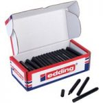 Edding CP110 366 Mini Board Marker Class Pack Black 100