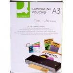 RVFM A3 Laminating Pouches 80 micron (Pack of 100)