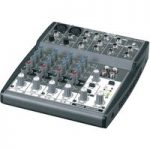 Behringer Xenyx 802 Mixing Console