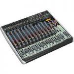 Behringer QX2222USB Xenyx Small Format Mixer