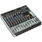 Behringer QX1222USB Xenyx Small Format Mixer