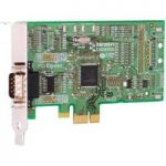 BRAINBOXES PX-235 1 Port RS232 Low Profile PCI Express Serial Card