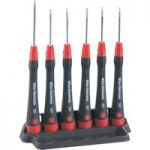 Wiha 267PK6M 24002 PicoFinish TORX® Screwdriver Set – 6pc