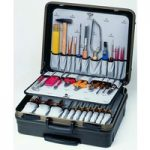 """Bernstein 7200 Electrician's Service Case """"COMPACT MOBIL"""" With 32 …"""