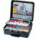 """Bernstein 7300 Electrician's Service Case """"COMPACT MOBIL"""" With 32 …"""
