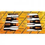 Bernstein 4-530 Screwdriver Set EUROline Power – 7 Piece