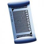 Heraeus SMD 0805 V Pt 100 platinum temperature sensor -50 – +130 °…