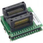 Elnec 70-0877 DIL28 / SOIC28 ZIF Programming Adaptor