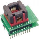 Elnec 70-0921 DIL20 / PLCC20 ZIF Programming Adaptor