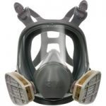 3M™ 6900 Reusable Full Face Mask Respirator