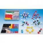 Molymod MMS-004 Inorganic – Organic (Teacher) Set 108 Atoms 86 Links