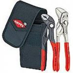 Knipex 00 20 72 V01 Minis In Belt Pouch Pliers Set – 2 Piece