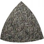 Bosch 2608604494 Sanding Fleece Hook & Loop 100 Grit 93mm