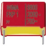 Wima FKP1R011004B00KS FKP1 1000pF ±10% 1250V Radial Polypropylene …