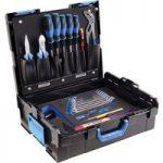 Gedore 2835983 1100-BASIC STARTER Tool kit In L-BOXX® 136 23pc