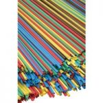Thin Artstraws – Assorted Colour Pack