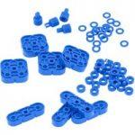 VEX IQ Base Motion Accessory Pack (Blue)