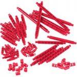 VEX IQ Standoff Base Pack (Red)